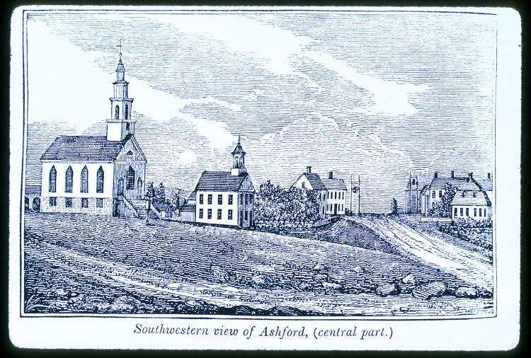 Ashford Center 1838