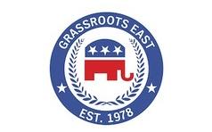 grass roots east logo